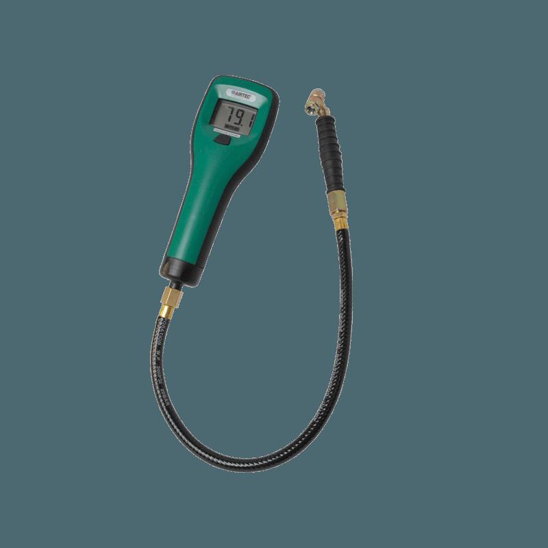 NAH - Nitrogen Analyser Handheld